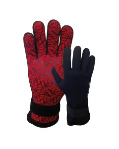 Typhoon 3mm Divers Glove With Reinforced Palm