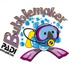PADI Bubblemaker Kids Diving Session
