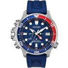 Citizen Promaster Aqualand Dive Watch With Depth Meter