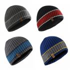 Gill Band Stripe Beanie - Various Colours