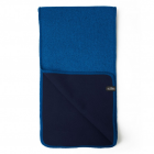 Gill Knit Fleece Scarf - Various Colours