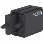 GoPro Dual Battery Charger | GoPro Hero4 1160mAh Batteries