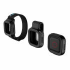 GoPro Remo Waterproof Voice Activate Remote, Mic - Hero7 Hero6 & 5