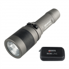 Mares EOS 10RZ Rechargeable Diving Torch - 1010 Lumens Dive Torch