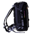 OverBoard Pro-Light Waterproof Backpack - 30 Litres - Black
