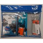 PADI Advanced Open Water Diver Ultimate Crewpak - DVD, SMB & Whistle