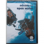 PADI Advanced Open Water Diver Video - DVD