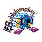 PADI Bubblemaker Emblem / Badge