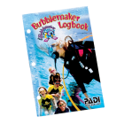 PADI Bubblemaker Logbook