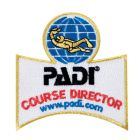 PADI Course Director Emblem / Badge