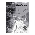 PADI Adventure Log Refill Dive Log Pages