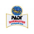 PADI Divemaster Emblem/Badge