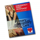 PADI EFR Primary & Secondary Care Manual 2015 ERC Version