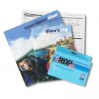 PADI Open Water Diver Crewpak with eRDPML