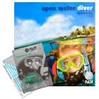 PADI Open Water Manual with RDP Table, Metric
