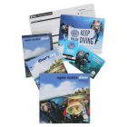 PADI Open Water Diver Ultimate Crewpak,PADI Dive Computer Simulator