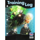 PADI Professional Training Log Book