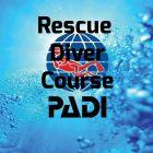 PADI Recue Diver Course