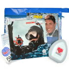 PADI Rescue Diver Crewpak, with Pocket Mask - 60327