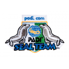 PADI Seal Team Emblem/Badge