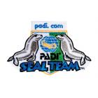 PADI Seal Team Emblem/Badge