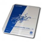 PADI Vinyl Certification Card Holder