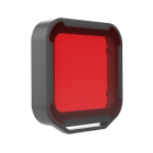 PolarPro GoPro Blue Water Red Filter For GoPro Super Suit Dive Housing