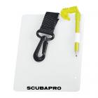 Scubapro Dive Slate - Flourescent