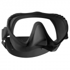 Scubapro Ghost Frameless Single Lens Dive Mask - All Colours