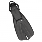 Scubapro Go Fins  - Black Dive Travel Fin