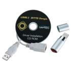 Scubapro IRDA USB Infrared Adapter For Dive Computers