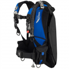 Scubapro Lithawk Travel Wing -Travel BCD {Size:ML - Medium / Large}