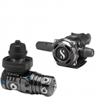Scubapro MK25 EVO A700 Carbon Black Tech Regulator