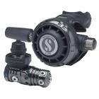 Scubapro MK25 EVO G260 Black Tech Regulator