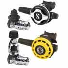 Scubapro MK25 EVO S600  with R195 Octopus Regulator Package -