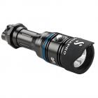 Scubapro Nova 850R Dive Torch W/O Battery & Charger