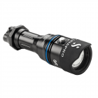 Scubapro Nova 850R Wide Dive Torch W/O Battery & Charger