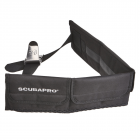 Scubapro Padded Pouch Weight Belt - All Sizes