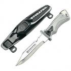 Scubapro K6 Stainless Steel Dive Knife