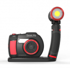 Sealife DC2000 Pro 2500 Set - DC2000 Camera, Sea Dragon 2500 Light