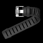 Suunto D4i Dive Computer Elastomer Extension Strap - Black