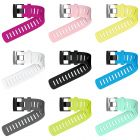 Suunto D4i Novo + D6i Novo Extension Straps Silicone All colours